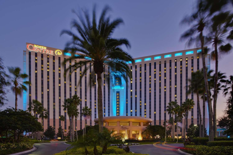Exterior view - Rosen Centre Hotel Orlando