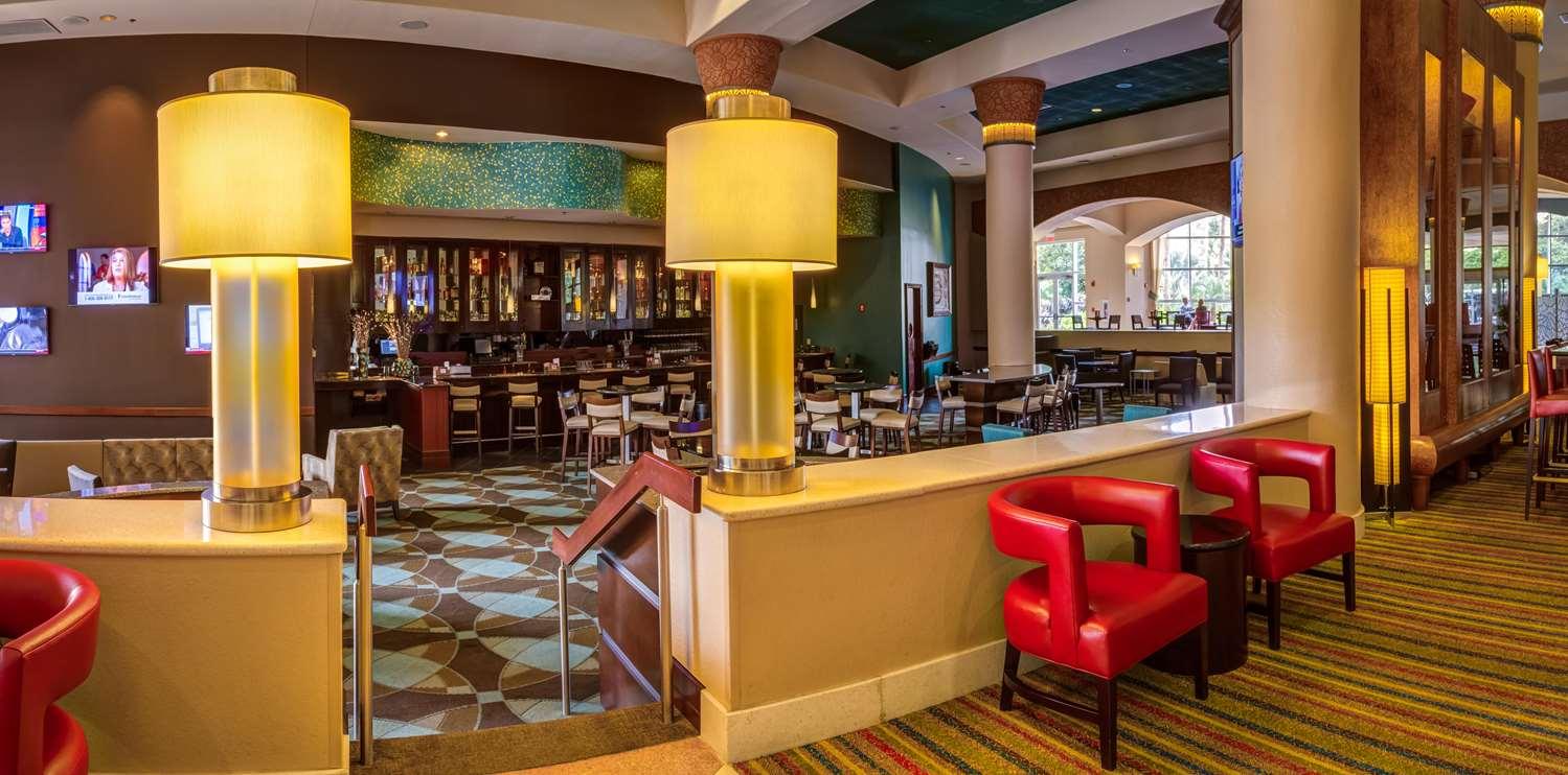 Restaurant - Rosen Centre Hotel Orlando