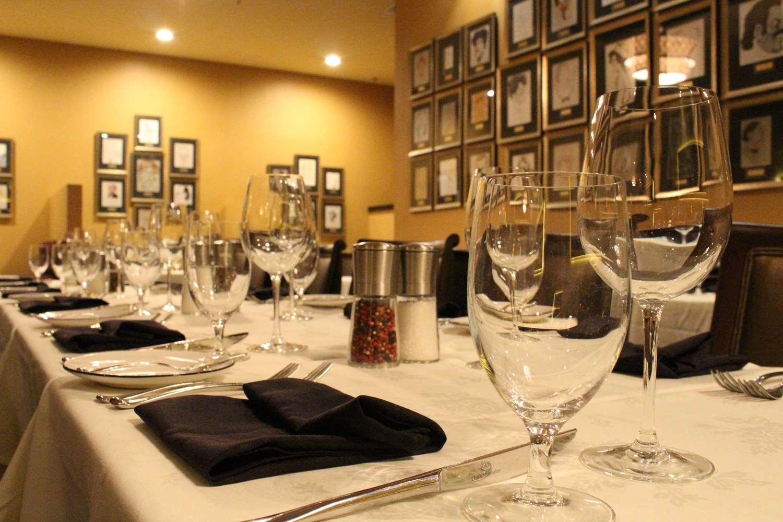 Restaurant - Rosen Plaza Hotel Orlando