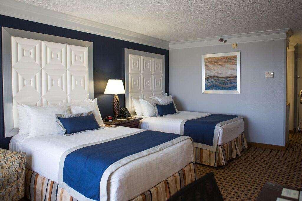 Room - Rosen Plaza Hotel Orlando