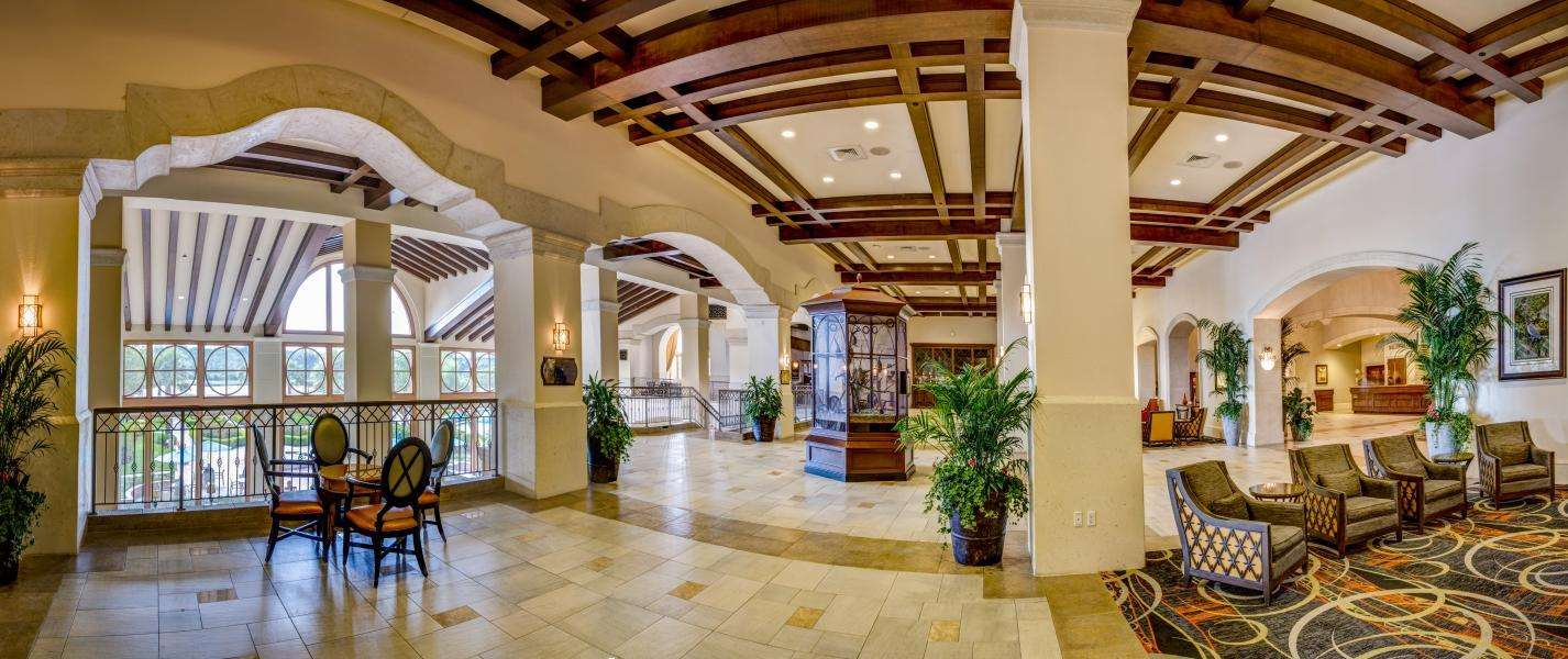 Golf - Rosen Shingle Creek Resort Orlando