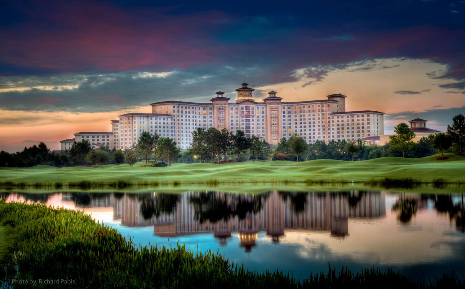 Beach - Rosen Shingle Creek Resort Orlando