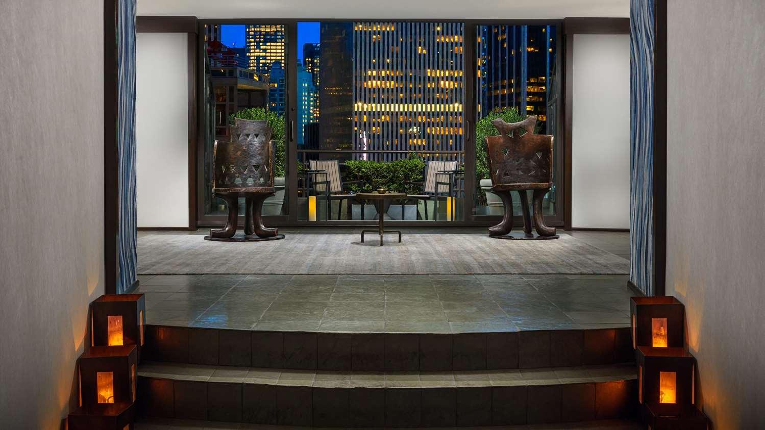 proam - Royalton Hotel New York