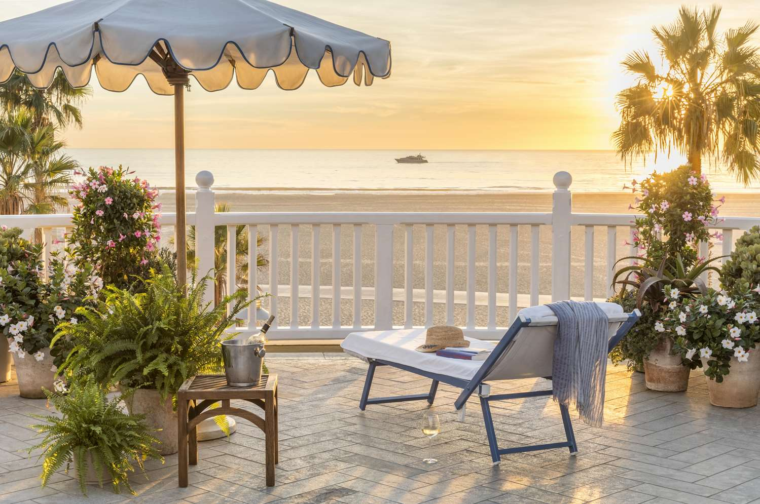 proam - Shutters on the Beach Hotel Santa Monica