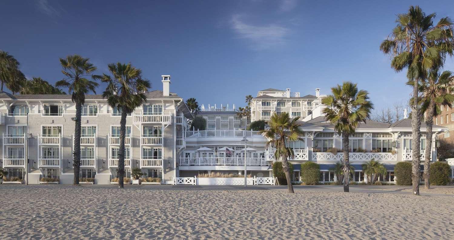 Exterior view - Shutters on the Beach Hotel Santa Monica