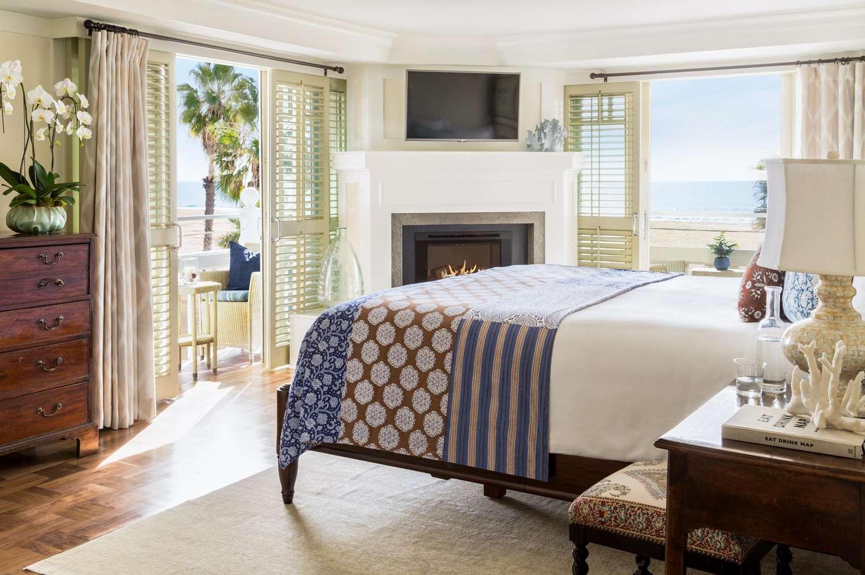 Room - Shutters on the Beach Hotel Santa Monica