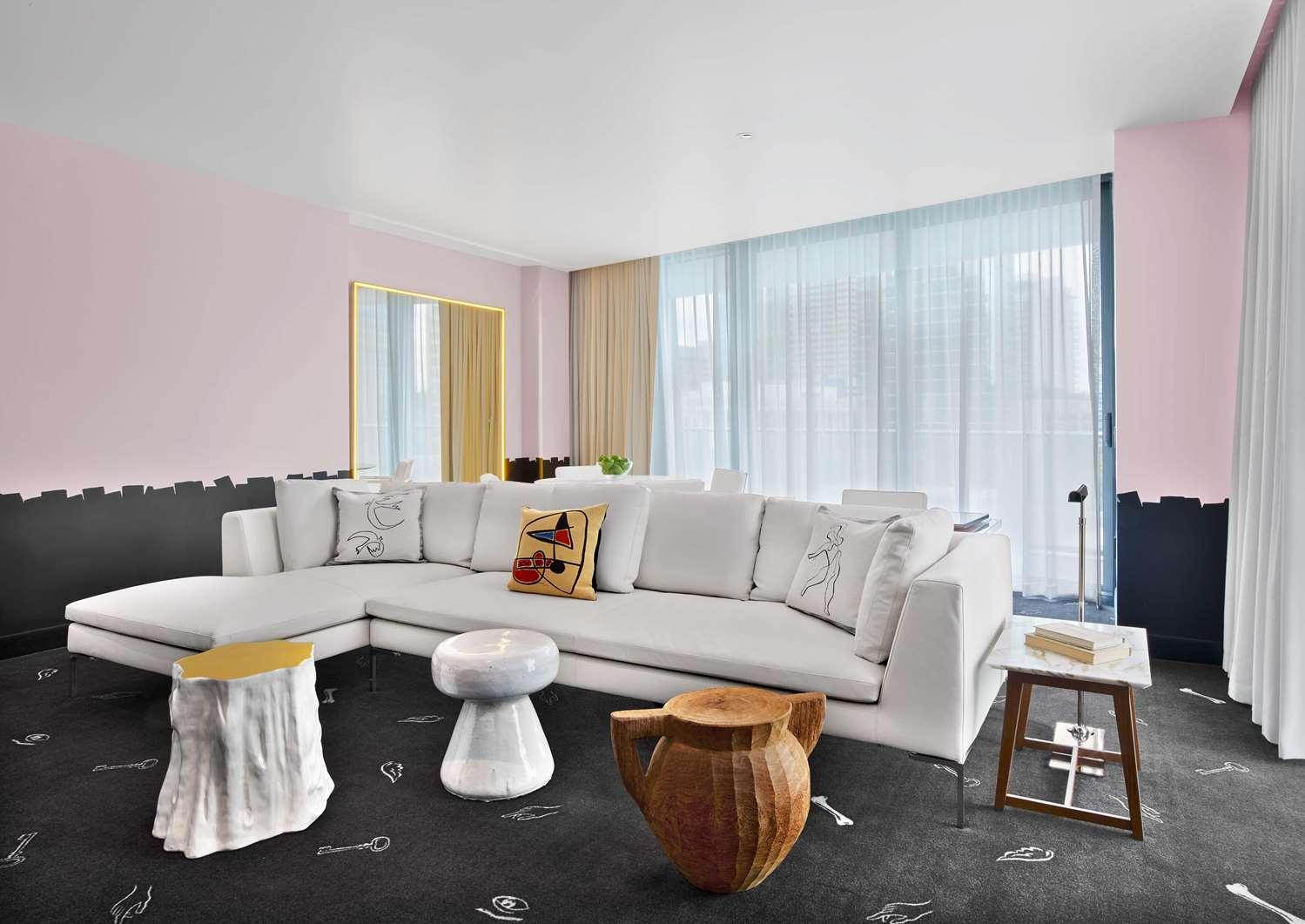 proam - SLS Hotel Residences Miami