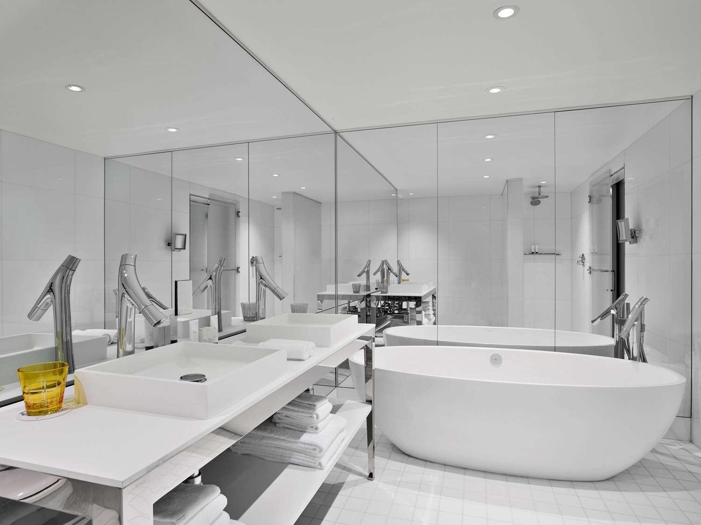 Room - SLS Hotel Residences Miami