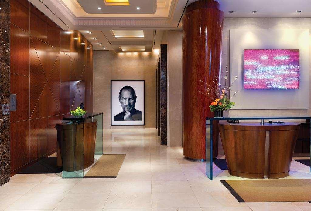 Lobby - SoHo Metropolitan Hotel & Residences Toronto