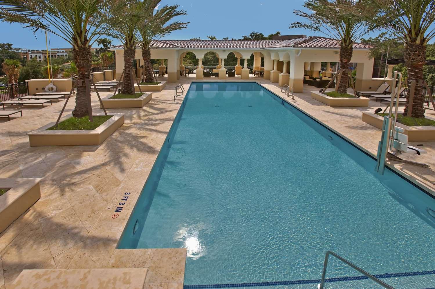 Pool - Alfond Inn Winter Park