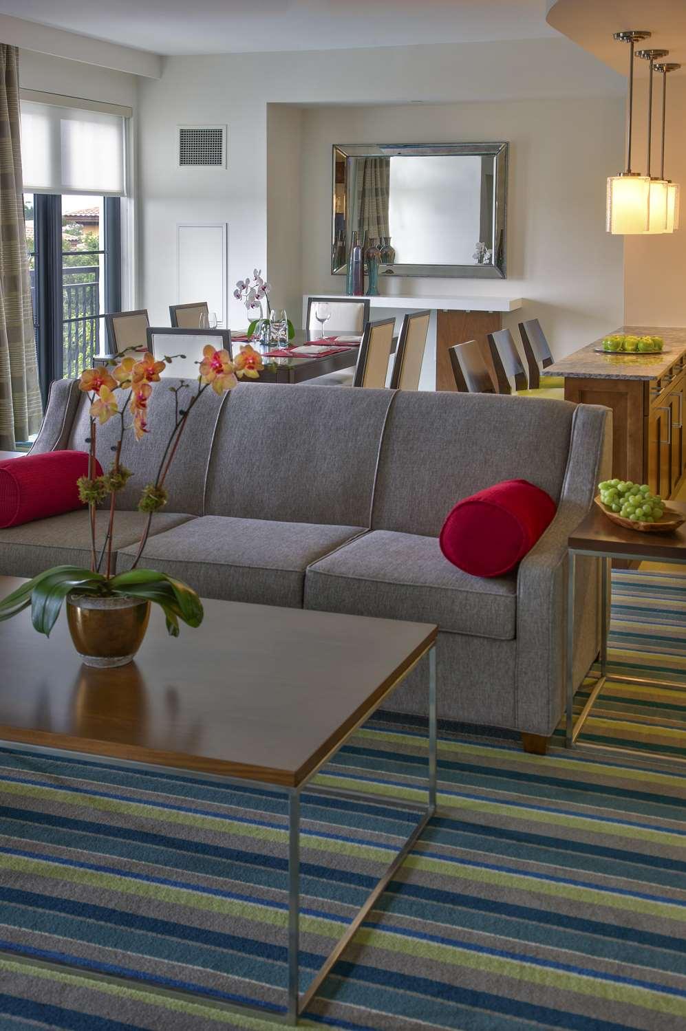 Suite - Alfond Inn Winter Park
