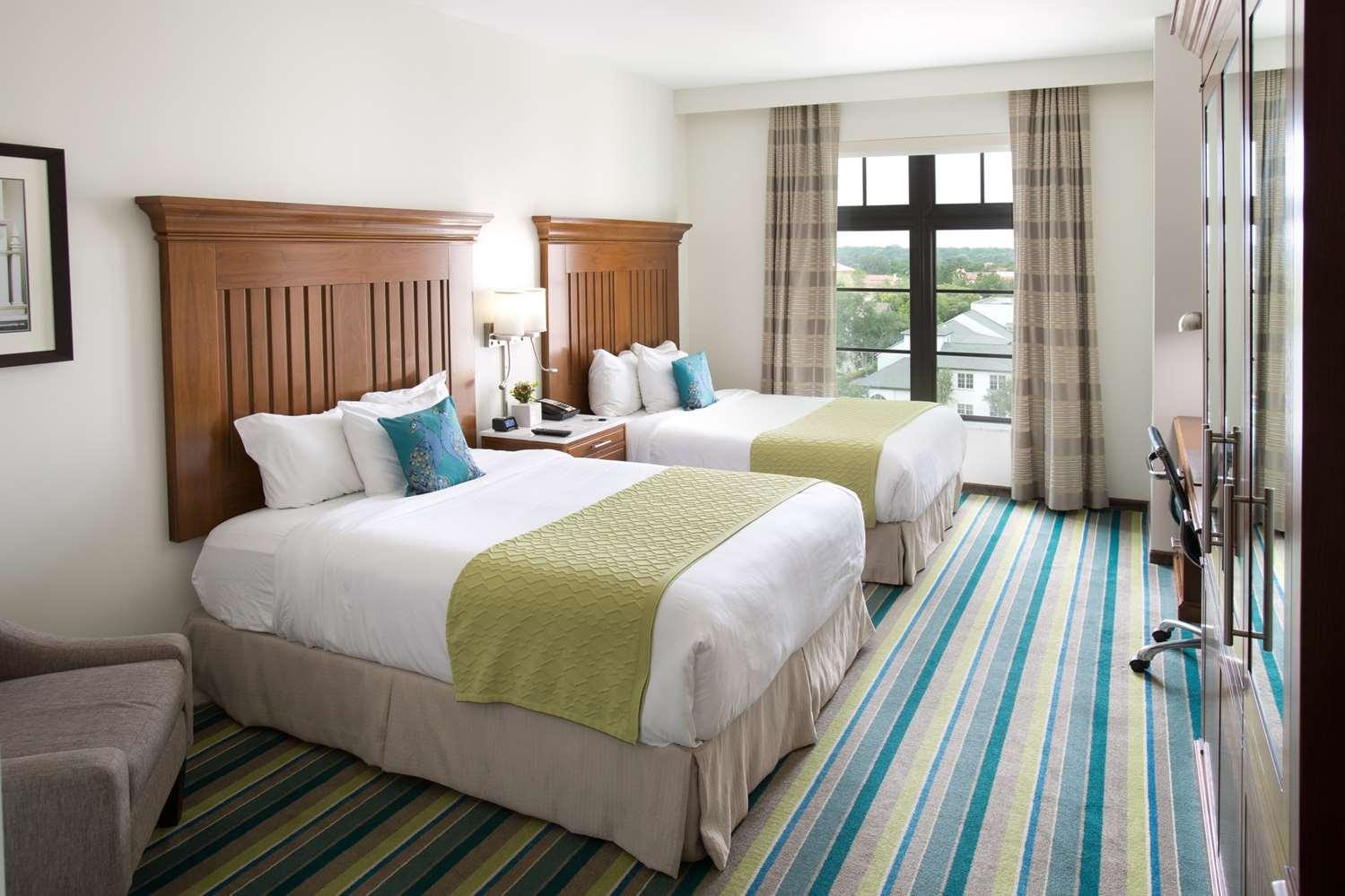 Room - Alfond Inn Winter Park