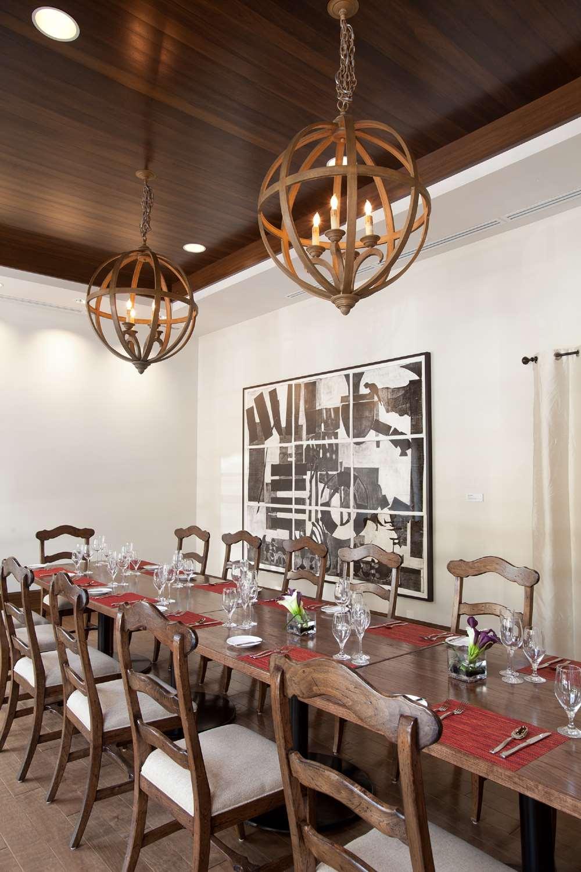 Restaurant - Alfond Inn Winter Park
