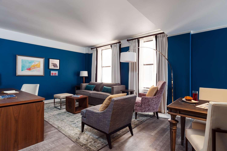 proam - Commonwealth Park Suites Hotel Richmond