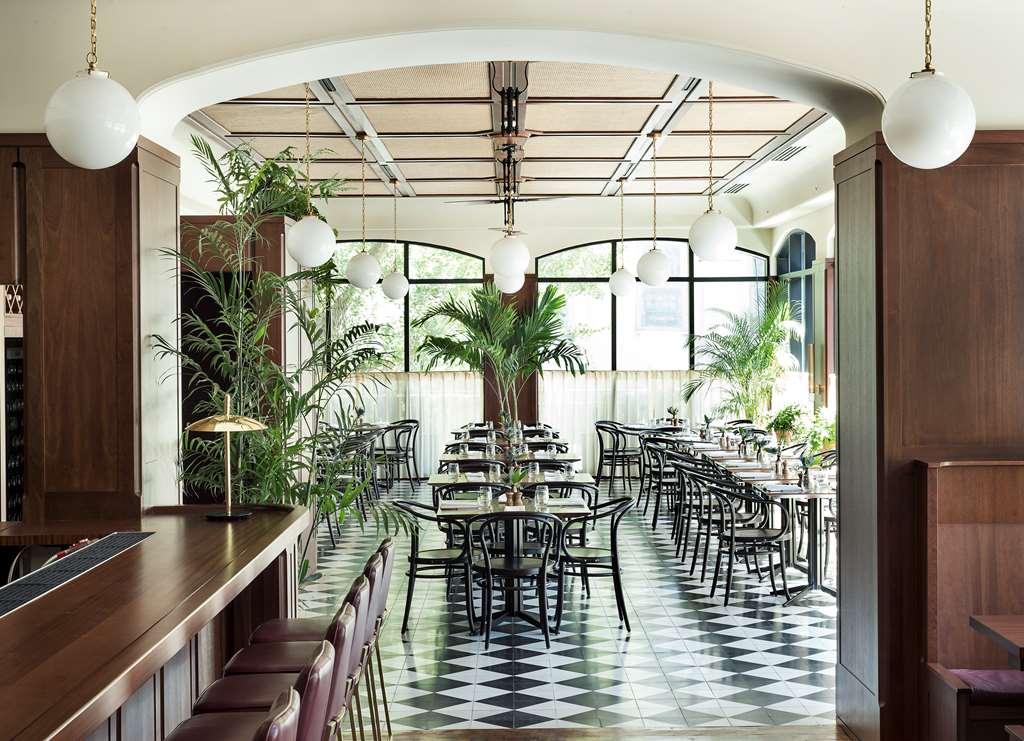Henrietta's Brasserie