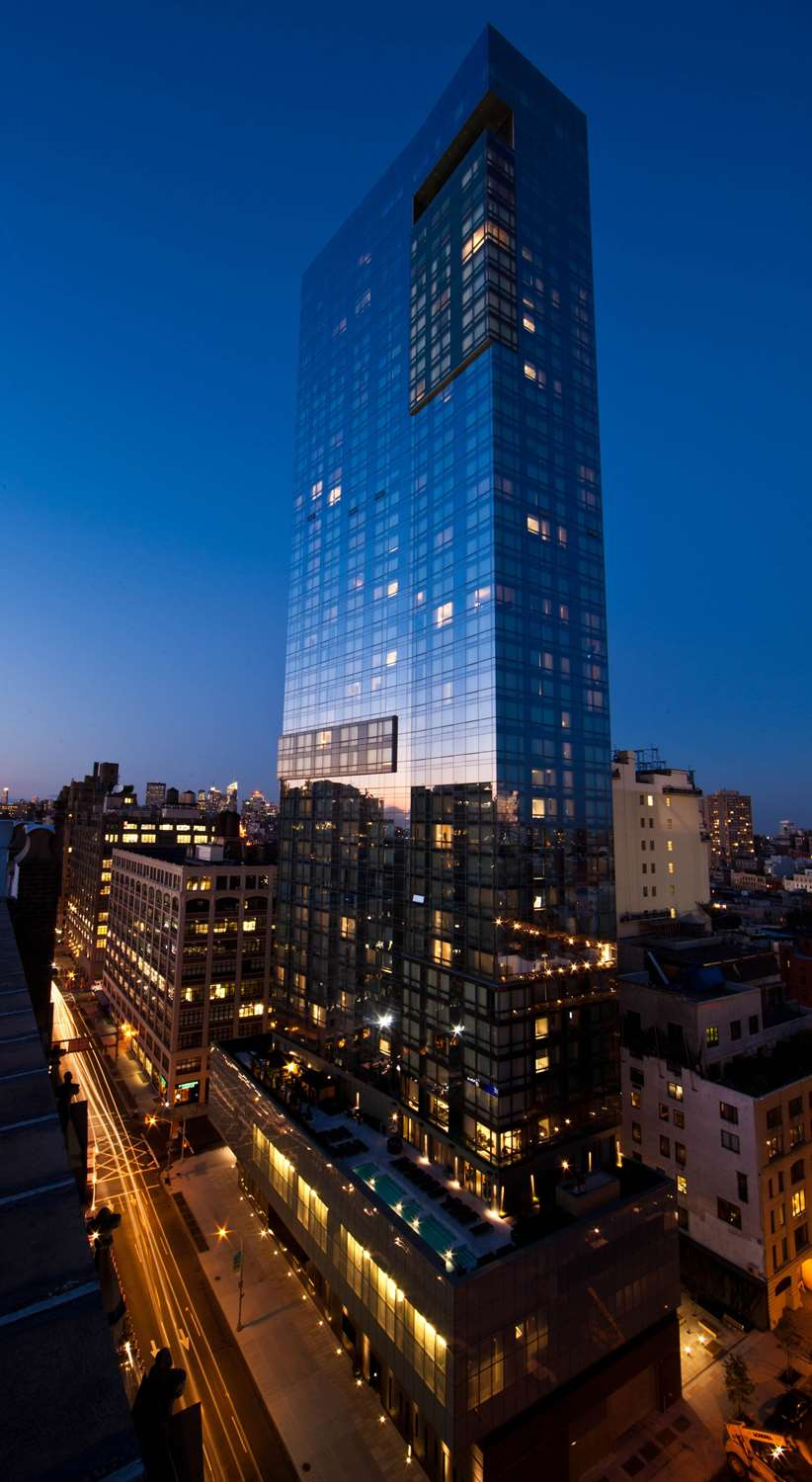 Exterior view - Dominick Hotel New York