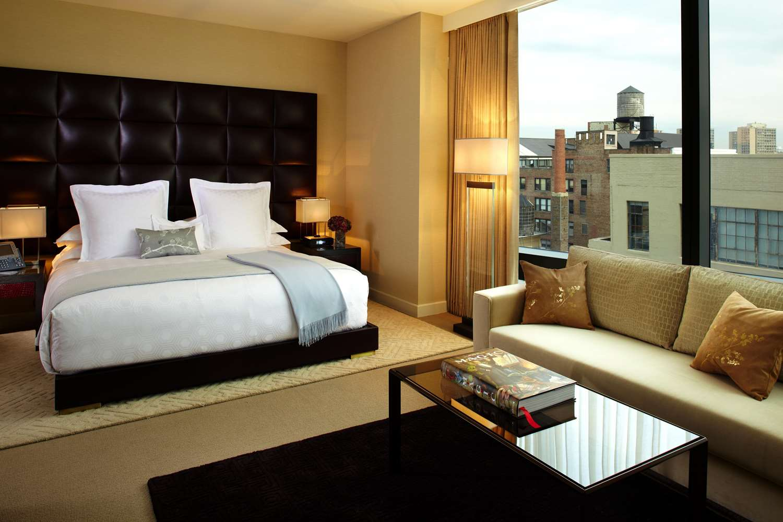 Room - Dominick Hotel New York