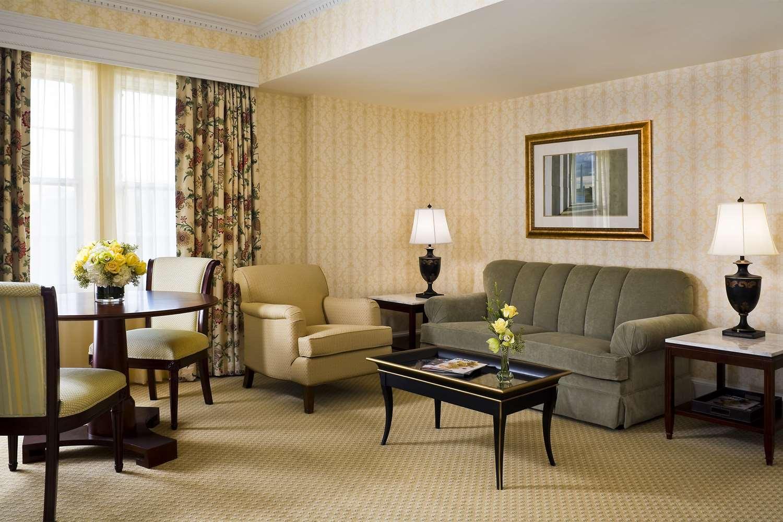 Room - Fairfax at Embassy Row Hotel DC