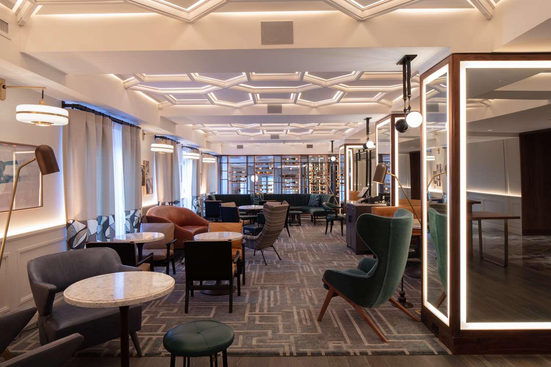 Restaurant - Fairfax at Embassy Row Hotel DC