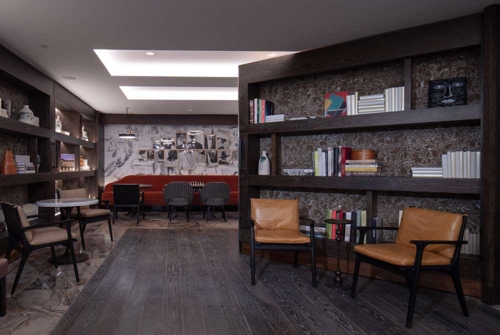 Lobby - Fairfax at Embassy Row Hotel DC