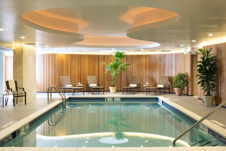 Pool - Garden City Hotel