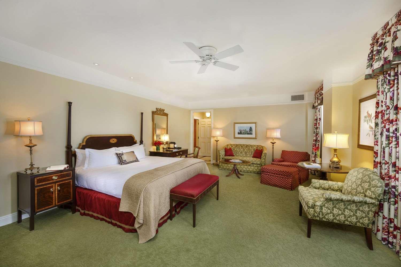 Exterior view - Hermitage Hotel Nashville