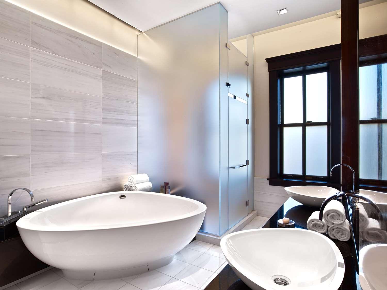 Room - Joule Hotel Dallas