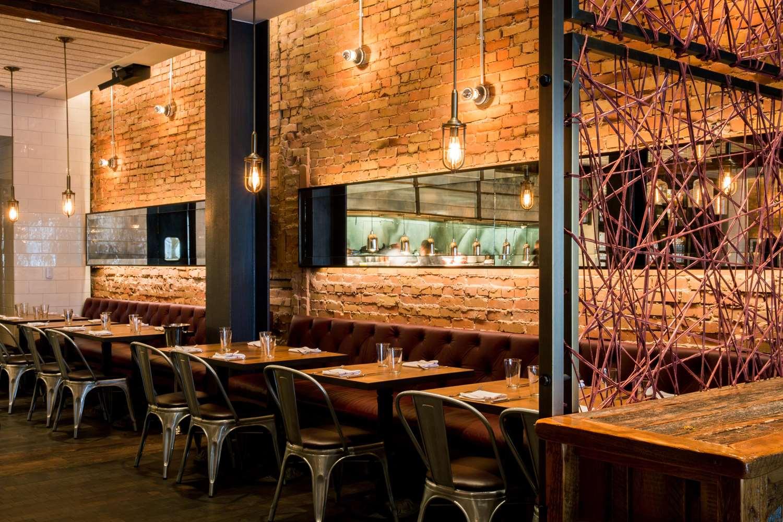 Restaurant - Joule Hotel Dallas