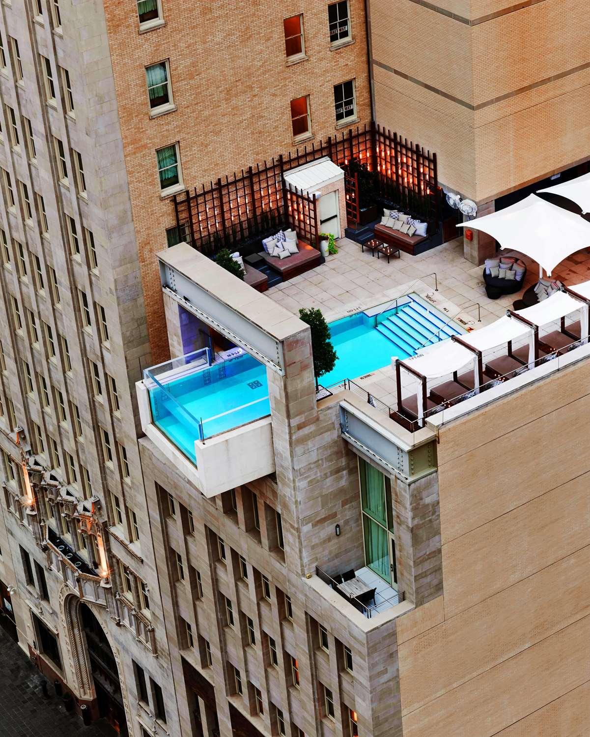 Exterior view - Joule Hotel Dallas