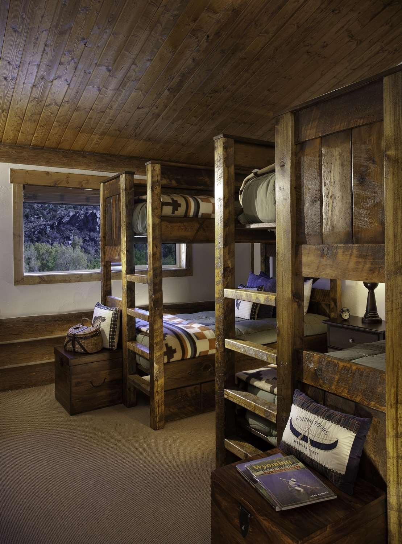 Room - Lodge & Spa at Brush Creek Ranch Saratoga