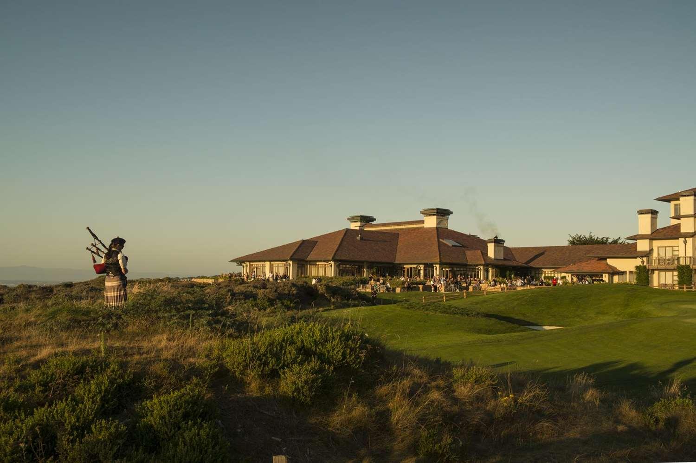 Exterior view - Lodge at Pebble Beach