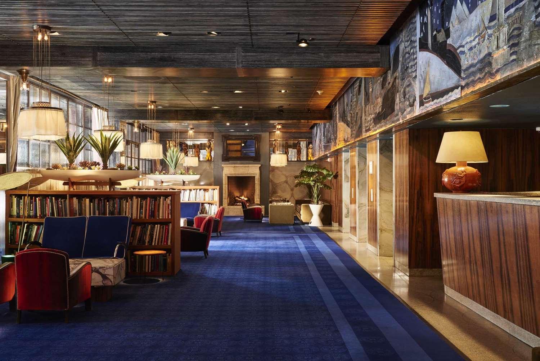 proam - Maritime Hotel New York