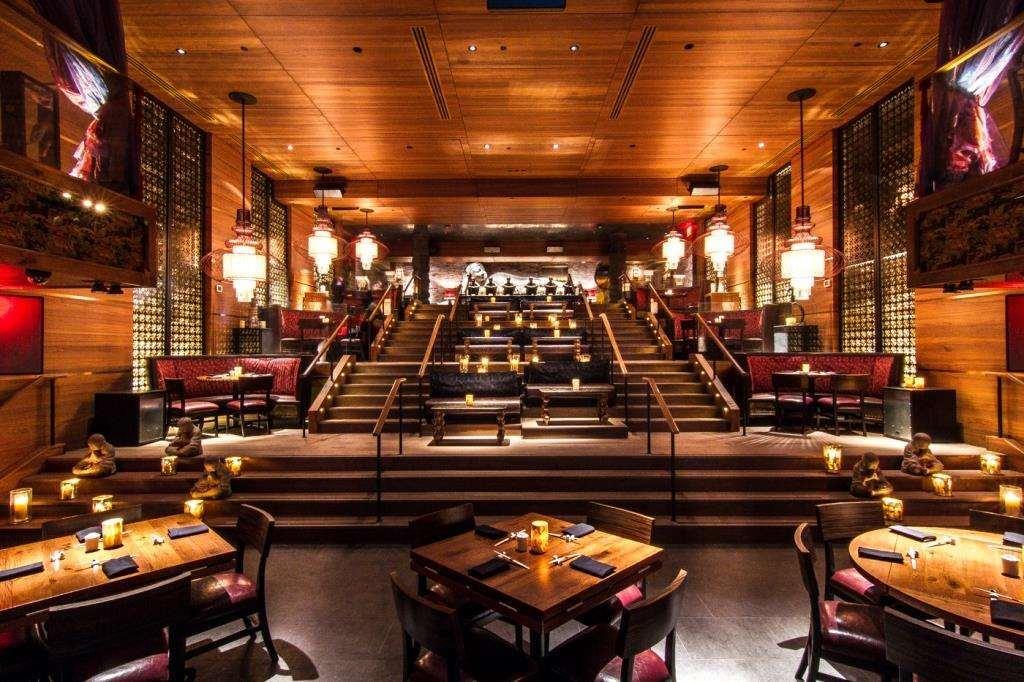 Restaurant - Maritime Hotel New York