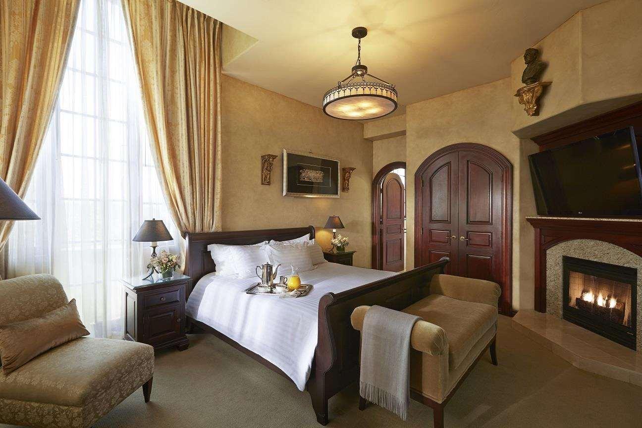 Room - Mission Inn Hotel & Spa Riverside