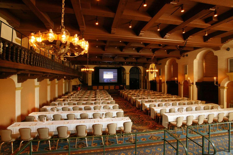 Meeting Facilities - Mission Inn Hotel & Spa Riverside