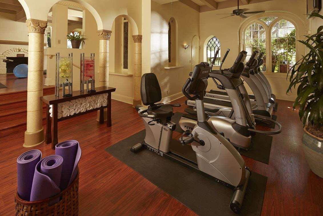 Recreation - Mission Inn Hotel & Spa Riverside