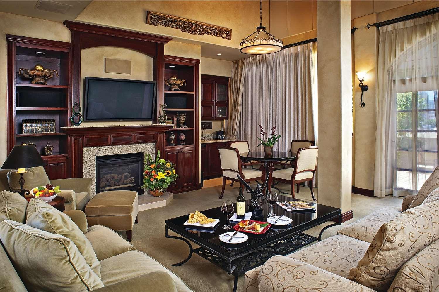 Other - Mission Inn Hotel & Spa Riverside