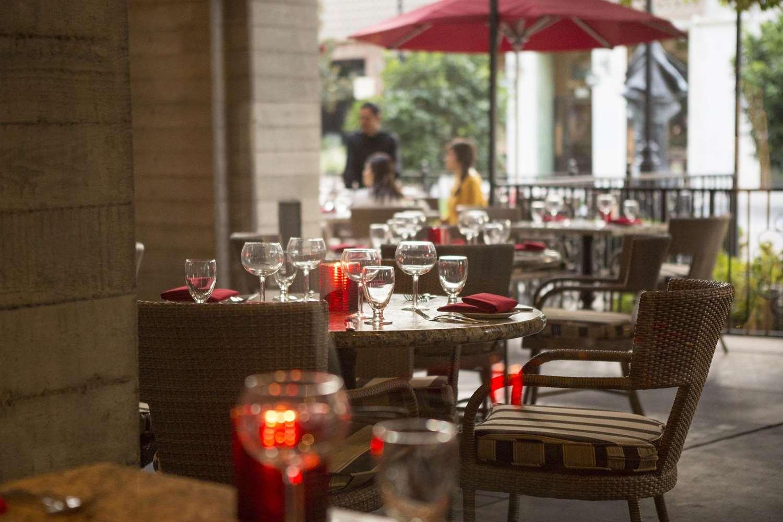 Restaurant - Mission Inn Hotel & Spa Riverside