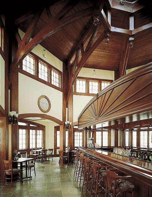 Bar - Nittany Lion Inn State College
