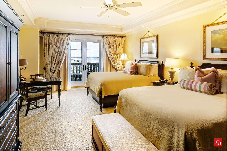Room - Sanctuary Hotel at Kiawah Island