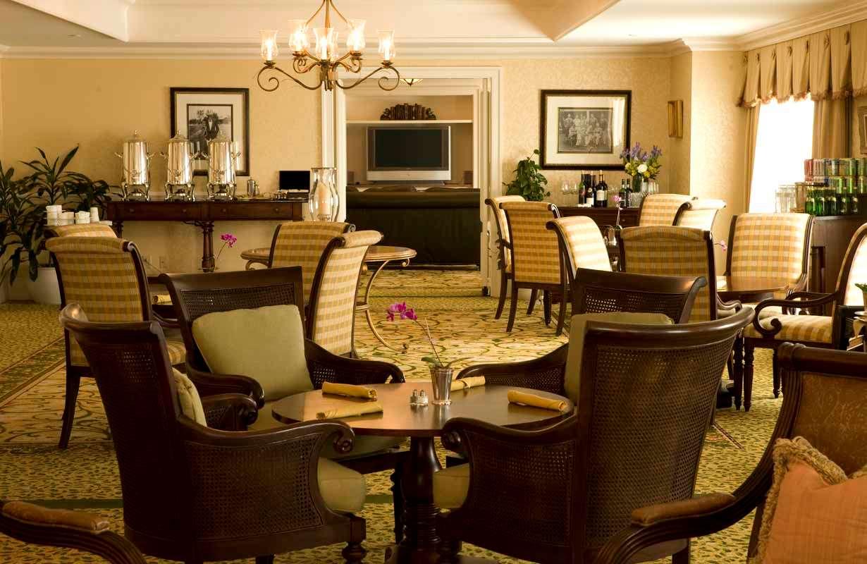 Bar - Sanctuary Hotel at Kiawah Island