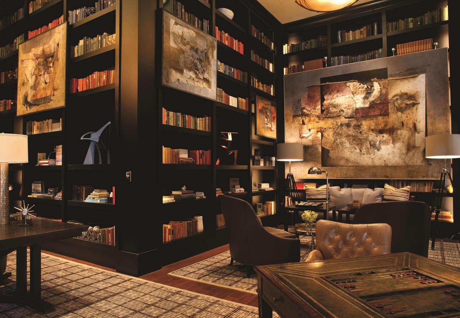 Lobby - Sebastian Hotel Vail