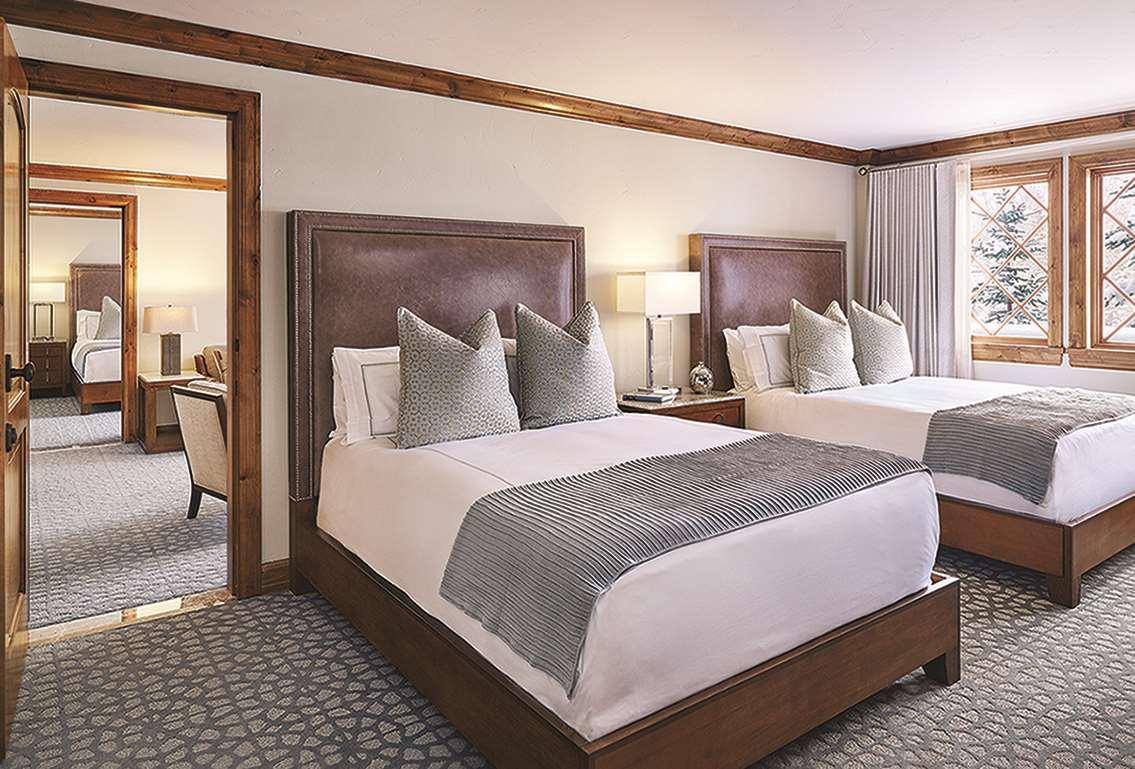 Room - Sebastian Hotel Vail