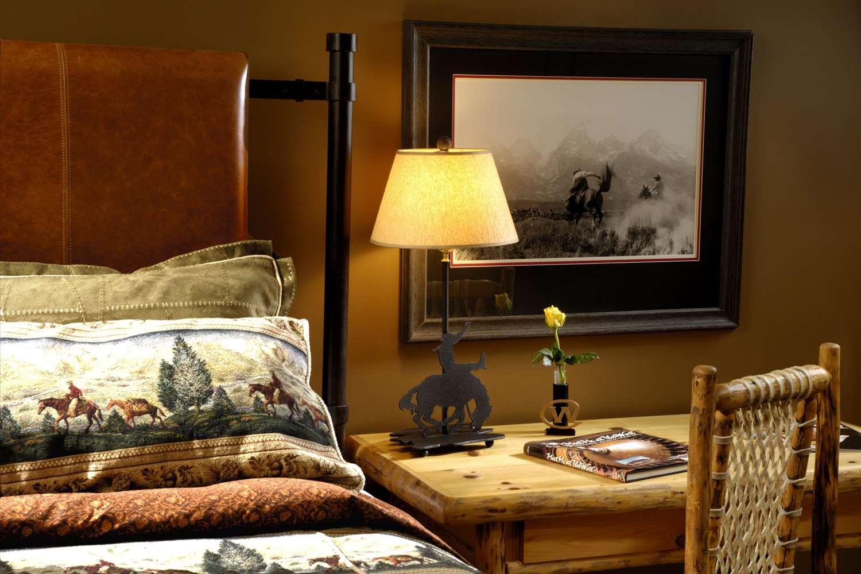 Room - Wort Hotel Jackson