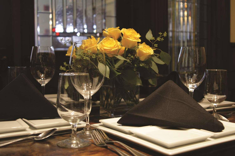 Restaurant - Wort Hotel Jackson