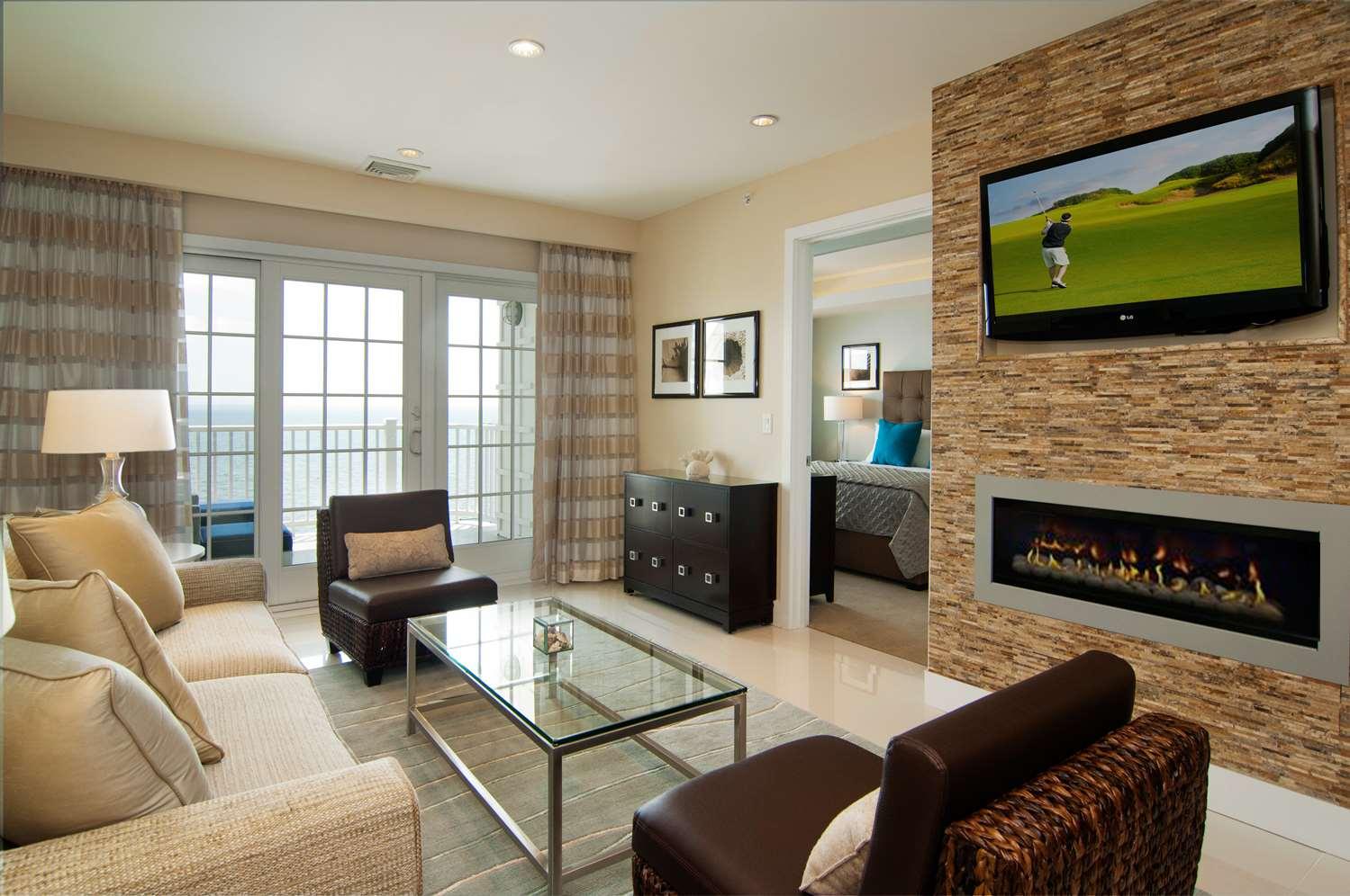 Room - Waters Edge Resort & Spa Westbrook