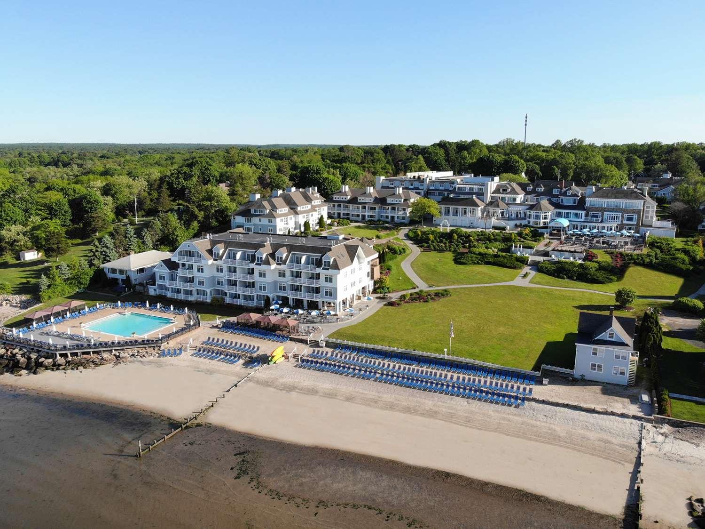 Exterior view - Waters Edge Resort & Spa Westbrook