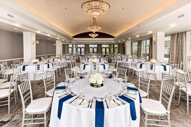 Ballroom - Waters Edge Resort & Spa Westbrook