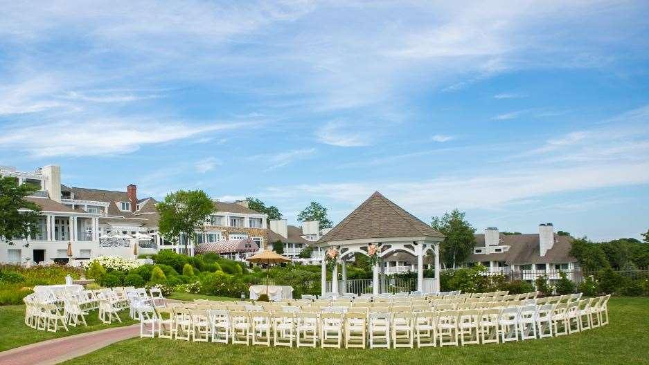proam - Waters Edge Resort & Spa Westbrook