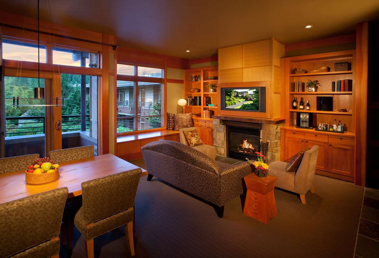Room - Willows Lodge Woodinville